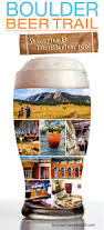 Beer Map Usa by Boulder Beer Trail Brochure Pdf Boulder Colorado