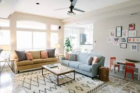 A KidFriendly Living Room With Hayneedlecom Design Improvised - Kid friendly family room