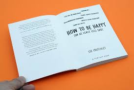 how to be happy crutchley