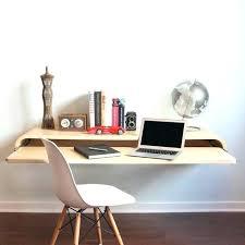 folding desks for small spaces folding desks for small spaces floating desk with storage foldable