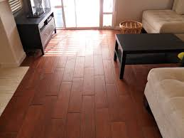 Ceramic Floor Tile That Looks Like Wood Modern Flooring Porcelain Tile Readysetgrow Org