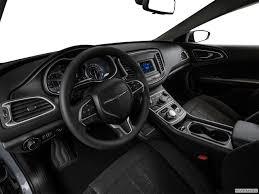 2015 Chrysler 200 Interior 9703 St1280 163 Jpg