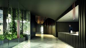 architects rothelowman say residential apartments using luxury hotel