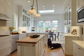 long narrow kitchen designs 100 long kitchen island designs narrow kitchen island table