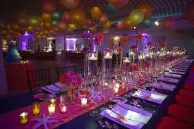 Florida Floor And Decor Citrus Colored Beach Wedding In Naples Florida Inside Weddings