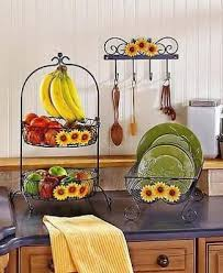 sunflower kitchen decorating ideas sunflower country kitchen decor collection iron farmhouse rustic
