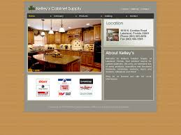 kelly s cabinet supply lakeland kelleys cabinet supply competitors revenue and employees owler