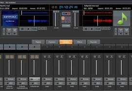 dj apk dj mixer apk free audio app for android