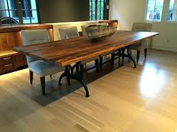 custom made dining room tables custom made dining tables custom dining tables mn jamesmullenartist