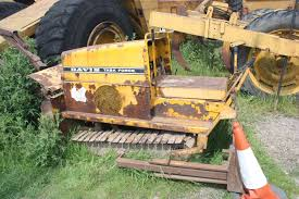 Dresser Rand Group Inc Wiki by Davis Taskforce Trencher Tractor U0026 Construction Plant Wiki