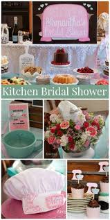 theme bridal shower decorations cooking theme bridal shower bridal wedding shower party ideas