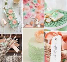mint to be bridal shower top 8 bridal shower theme ideas 2014 trends