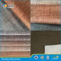 haining leading textile co ltd garment fabric sofa fabric