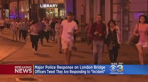 borough market stabbing police 7 dead 3 attackers killed in london terror attacks cbs