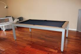 modern style pool table with dining top u2013 dk billiards pool table