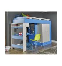 bureau enfants but lit combine bureau lit combinac bureau enfant libellule bleu