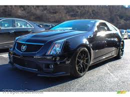cadillac cts v8 for sale 2012 cadillac cts v coupe in black 138385 nysportscars