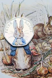 rabbit collection limited edition royal mint unveiled special edition