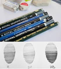 what pencil is best for drawing greatart magazine