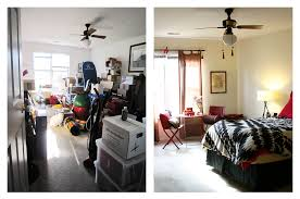 How To Clean A Cluttered House Fast Incredible Clutter Transformations Be More With Less