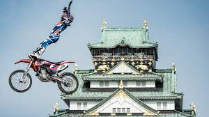 motocross freestyle tricks x games austin international fmx stars dominating freestyle scene