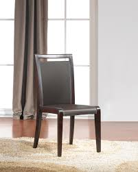 ultra modern dining table how to choose modern dining chairs for your home