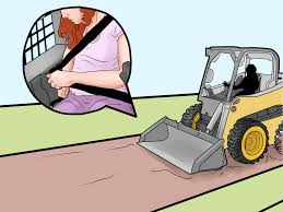 how to operate a skidloader with pictures wikihow