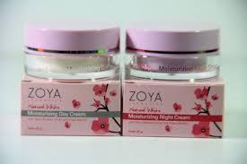 Sabun Zoya zoya white moisturizer toko kecantikan dan