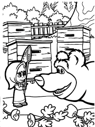 the bear coloring pages for your kids coloring pages for toddlers