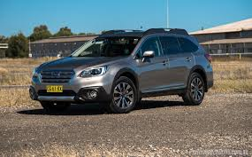 subaru outback touring wagons archives performancedrive