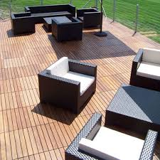 Wood Patio Flooring by Discover Modular Outdoor Flooring To The Rescue Home