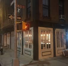 El Patio Holland Village by Bar Veloce New York U0027s Modern Wine Bar