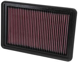 nissan juke air filter k u0026n replacement air filter 33 2480 walmart com