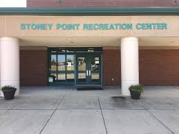 stoney point recreation center parks and recreation