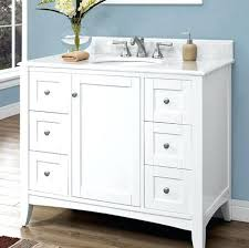 Unfinished Bathroom Vanity Vanities Double Vanity Bathroom On Home Depot Bathroom Vanities