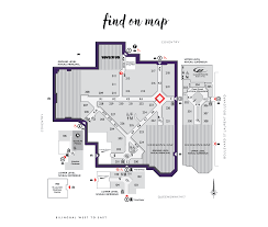 Galleria Mall Store Map Wolfchase Mall Map Condo Hotel Esa Memphis Wolfchase Tn Booking