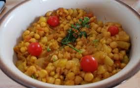 cuisiner des pois chiches recette pois chiche à l indienne 750g
