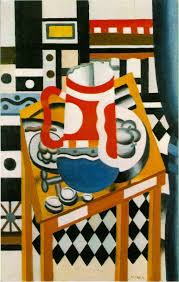 Picasso Still Life With Chair Caning 1912 Still Life Wikipedia
