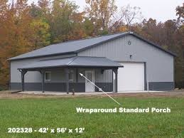 metal shop buildings with living quarters google search for
