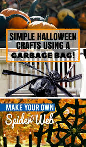 Simple Halloween Crafts 88 Best Halloween Images On Pinterest Halloween Stuff Halloween