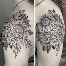 tattoo roses on shoulder pin by telisha knight on tattoos pinterest blackwork tattoo