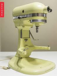 Used Kitchen Aid Mixer by Best 25 Kitchenaid Repair Ideas On Pinterest Best Kitchenaid