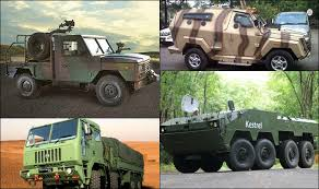 army vehicles republic day 2017 the best military vehicles made in india find