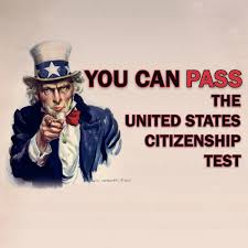 free us citizenship test practice become a citizen
