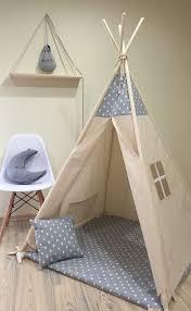 tente chambre tipi enfants jouer wigwam tente tipi pour enfants tipi tente jeu