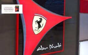 ferrari world abu dhabi city tour u0026 ferrari world combo dubai tickets headout