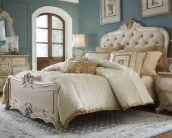 Furniture By Michael Amini Aico Furniture Lavelle Cottage Bed By Michael Amini Beds