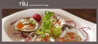 japanese fusion cuisine cuisine niu sherry clayton works