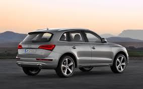Audi Q5 62 Plate - first look 2013 audi q5 automobile magazine