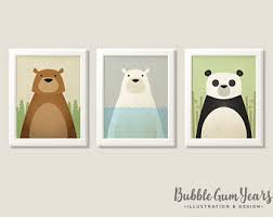 nursery art etsy